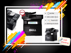 Dell 3333dn Multifunction