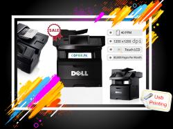 Dell 3333dn Multifunction