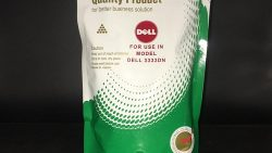 Dell 3333dn Toner Refilling Bag 400Grams