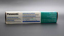 Panasonic KX-FA55A Fax Film Roll Pakistan Copier.pk