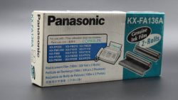 Panasonic KX-FA136A Ink FIlm Pakistan Copier.pk