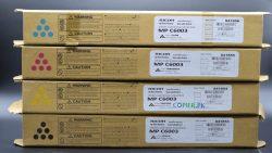 RICOH MP C6003 Toner Price in Pakistan Copier.pk