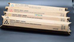 RICOH MP C5000/5050 Toner Cartridge Pakistan Copier.pk