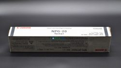 Canon NPG-20 Toner Cartridge Pakistan Copier.pk