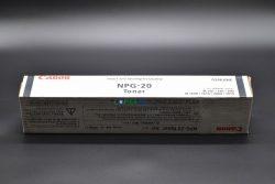 Canon NPG-20 Toner Cartridge Pakistan Copier.pk