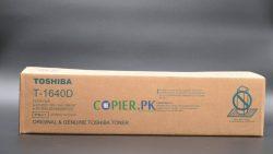 Toshiba T-1640D Toner Pakistan Copier.pk