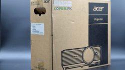 Acer X118H DLP Projector Pakistan Copier.pk