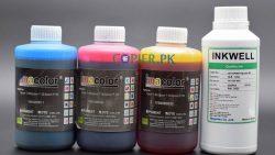 Epson Plotter Refill ink Set