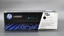Hp 78A Black Original Toner Cartridge Pakistan Copier.pk