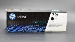 HP 79A Black Original LaserJet Toner Cartridge Pakistan Copier.pk