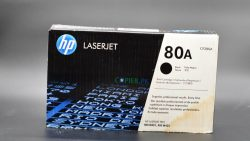 HP 80A Black Original LaserJet Toner Cartridge Pakistan Copier.pk