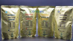 Minolta Toner Refilling Bag Pakistan Copier.pk