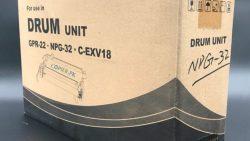 Canon NPG-32 Drum Unit Pakistan Copier.pk