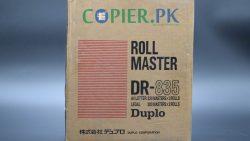 DR-835 Master Roll in Pakistan Copier.pk