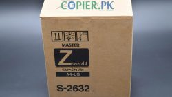 S-2632 Copy Printer Master Roll in Pakistan Copier.pk