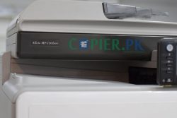 Ricoh MP C305 SPF in Pakistan Copier.pk