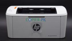 HP Laserjet Pro M15W (WIFI)Monochrome Printer in Pakistan Copier.pk