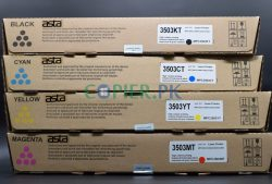 ASTA MP C3503 Toner Cartridge in Pakistan Copier.pk