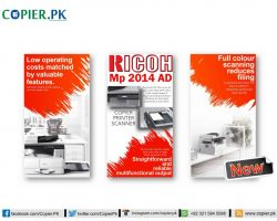 Ricoh MP 2014D/ Ricoh MP 2014AD Price in Pakistan