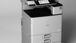 RICOH MP C2011