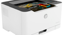 HP Color Laser 150a Colour Printer