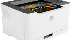 HP Color Laser 150a Colour Printer