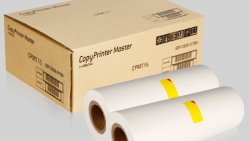 Copy Printer Master Roll CPMT-15