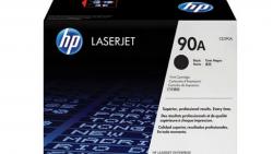 HP Toner 90A Cartridge