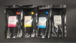 Premium Quality Ricoh Coloured Toner Refilling Bag