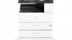 Ricoh IM 2702 B&W Machine Photocopy   Print   Scan