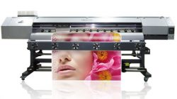 Plotters & Wide Format Printers
