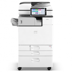 Ricoh IM C2000 New Colour Machine Photocopy   Print   Scan
