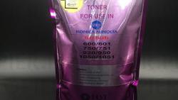 Premium Quality Minolta Toner Refilling Bag