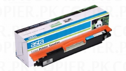 ASTA 310A Colour Toner Cartridge Premium Quality (Magenta,Black)