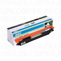 ASTA 310A Colour Toner Cartridge Premium Quality (Magenta,Black)