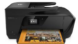 HP Officejet 7510 A3 Colour