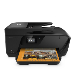 HP Officejet 7510 A3 Colour