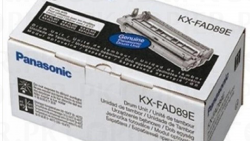 Panasonic KX FAD - 89E Black Drum Unit For KX-FL422