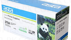 ASTA 270A | 271A | 272A | 273A Colour Toner Cartridge Premium Quality