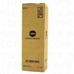 Konica Minolta DI 450, DI 470, DI 550 Black Toner Cartridge