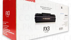 Canon fx3 Toner Cartridge (Black)