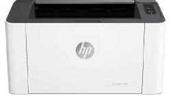 HP LaserJet Pro M107A Printer