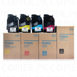 Konica Minolta TN 310 Toner Cartridge Premium Quality