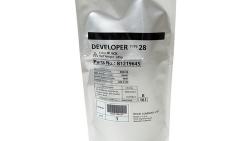 Ricoh TYPE 28 (B121-9645) Black Developer