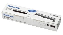 Panasonic Toner Cartridge (KX-FAT88)