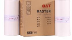 Riso A4 Paper Master Roll S-2485