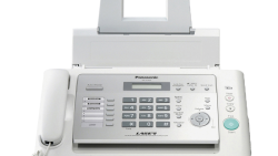 Personal Fax Machine KX-FL422CX