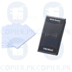 Promag MF7 - MIFARE® UID Reader