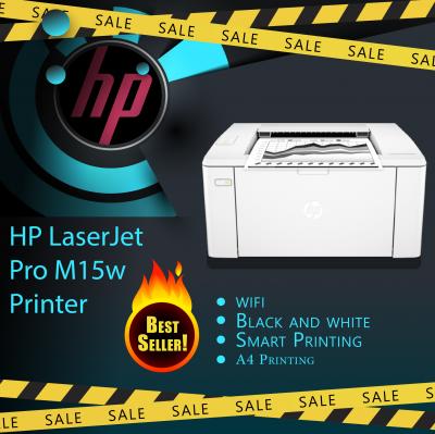 Hp Laserjet m15w Pro