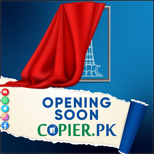 Opening Soon In Lahore
